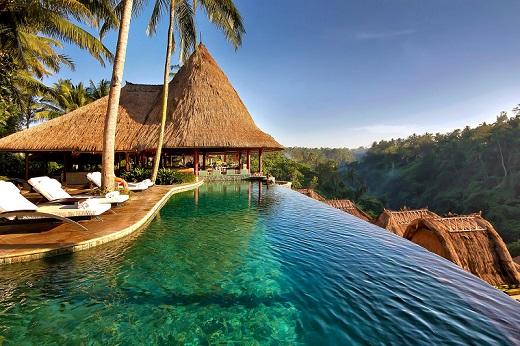 Красота насред водата. 10-те най-красиви острова на планетата (II част)