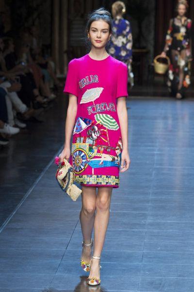 """""""Италия е любов"""" – новото послание на Dolce & Gabbana"""