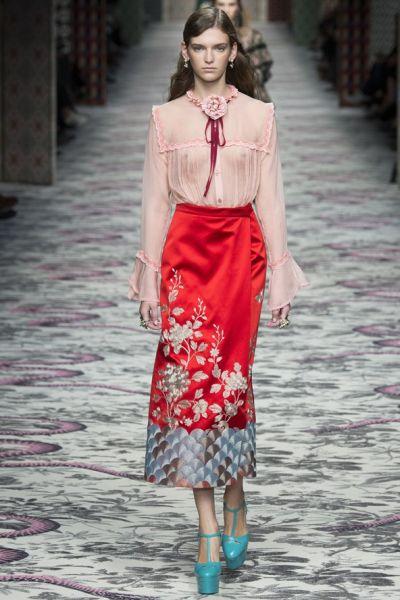 Алесандро Микеле за Gucci – една по-добра втора колекция