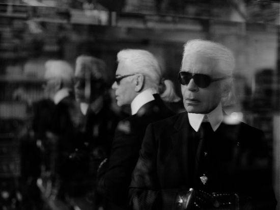Карл Лагерфелд:  За модерния начин на обличане в пет бързи урока по стил