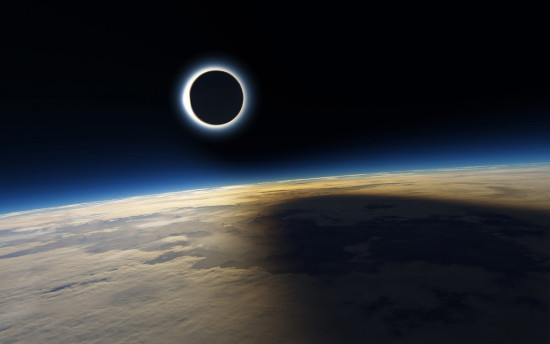 Пълнолунието и Лунното затъмнение – влияния през настоящия период 28.09 – 04.10.2015 г.