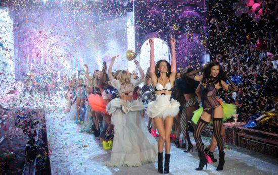 Victoria's Secret 2015. Какво да очакваме на 10 ноември?