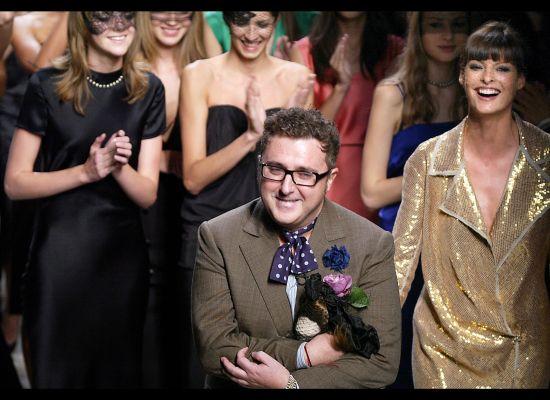 Албер Елбаз напуска Lanvin. Възможни ли са рокади с Dior?