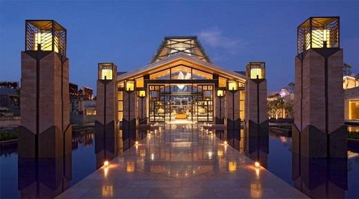 Нека бъде Бали и луксозният Mulia Resort & Villas