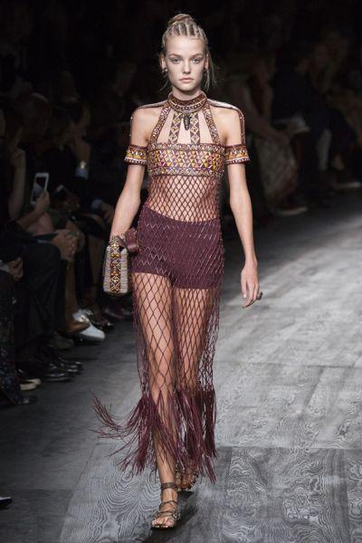 Valentino – една африканска одисея като в митология
