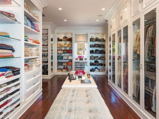 Yolanda-Foster-celebrity-closet