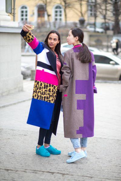 От Москва с любов и много мода!