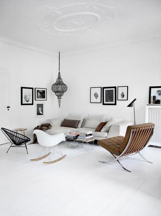 4 идеи за простор или как да добавим северно сияние в интериорния дизайн
