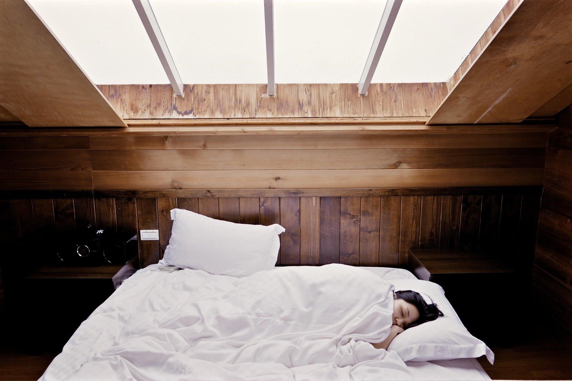 10 ефективни правила за хубав сън