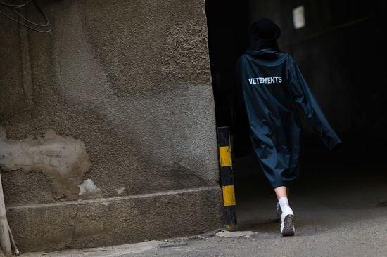 От Тбилиси с вдъхновение за градска мода