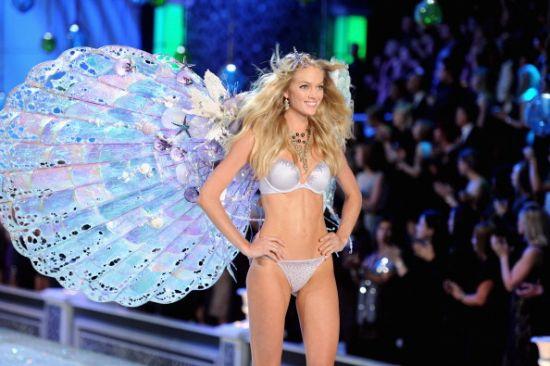 И не може без криле! 20 от най-приказните ангели на Victoria's Secret