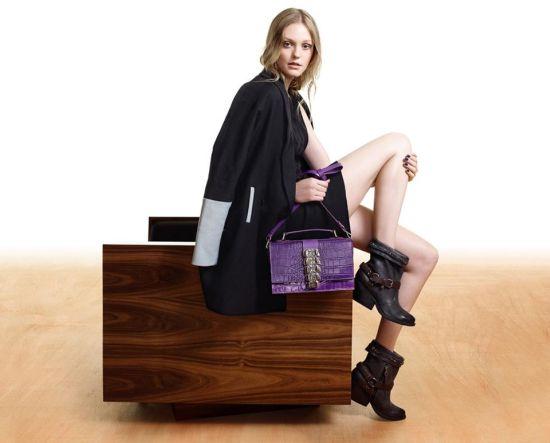 За допълнително сезонно вдъхновение – дамски чанти 2016