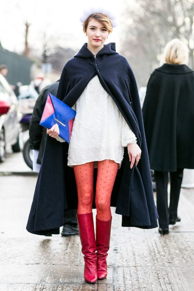 Like-modern-Little-Red-Riding-Hood-well-red-tights