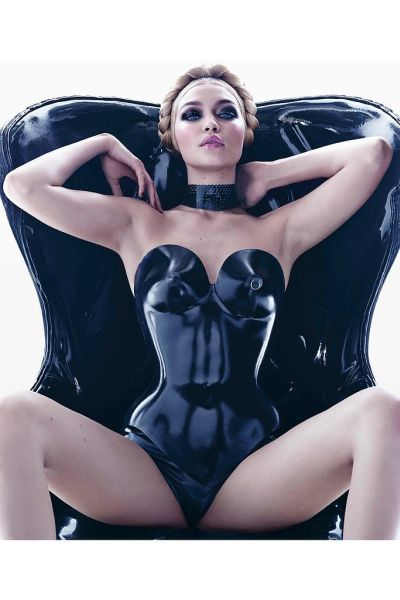 10 пъти перфектна и секси: Джиджи Хадид
