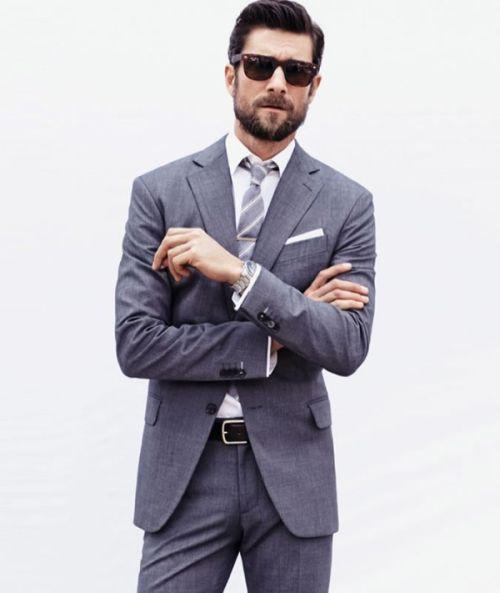 Време за мъже: Да бъдете по-високи е въпрос на желание и няколко прости правила