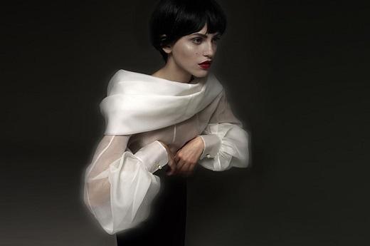 """Бялата риза – """"абсолютният символ"""" в стила на Фере"""