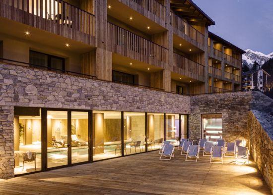 grand hotel cormayeur