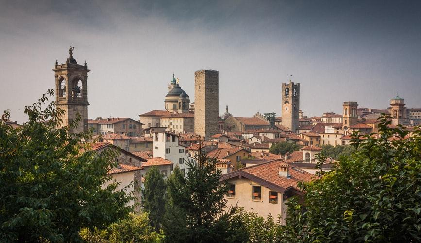 Бергамо – типичният нетипичен италиански разказ