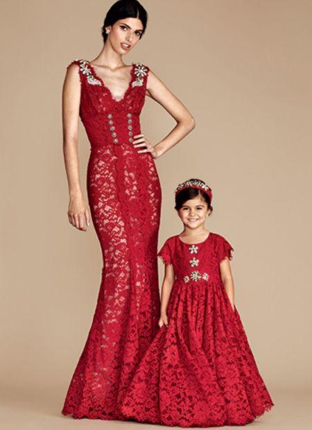 Коледа като в приказките от Dolce&Gabbana