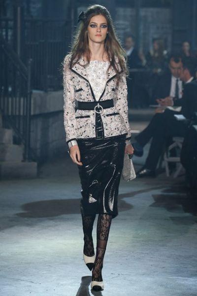 Париж в Рим или една модна история от необятния свят на Chanel