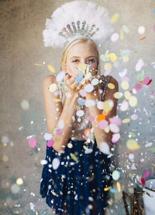 20 идеи за новогодишни късмети