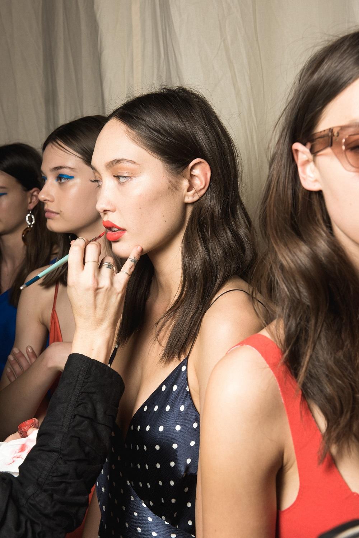 Перфектен дневен грим за 15 минути от Fulvia Farolfi – гримьор на Chanel
