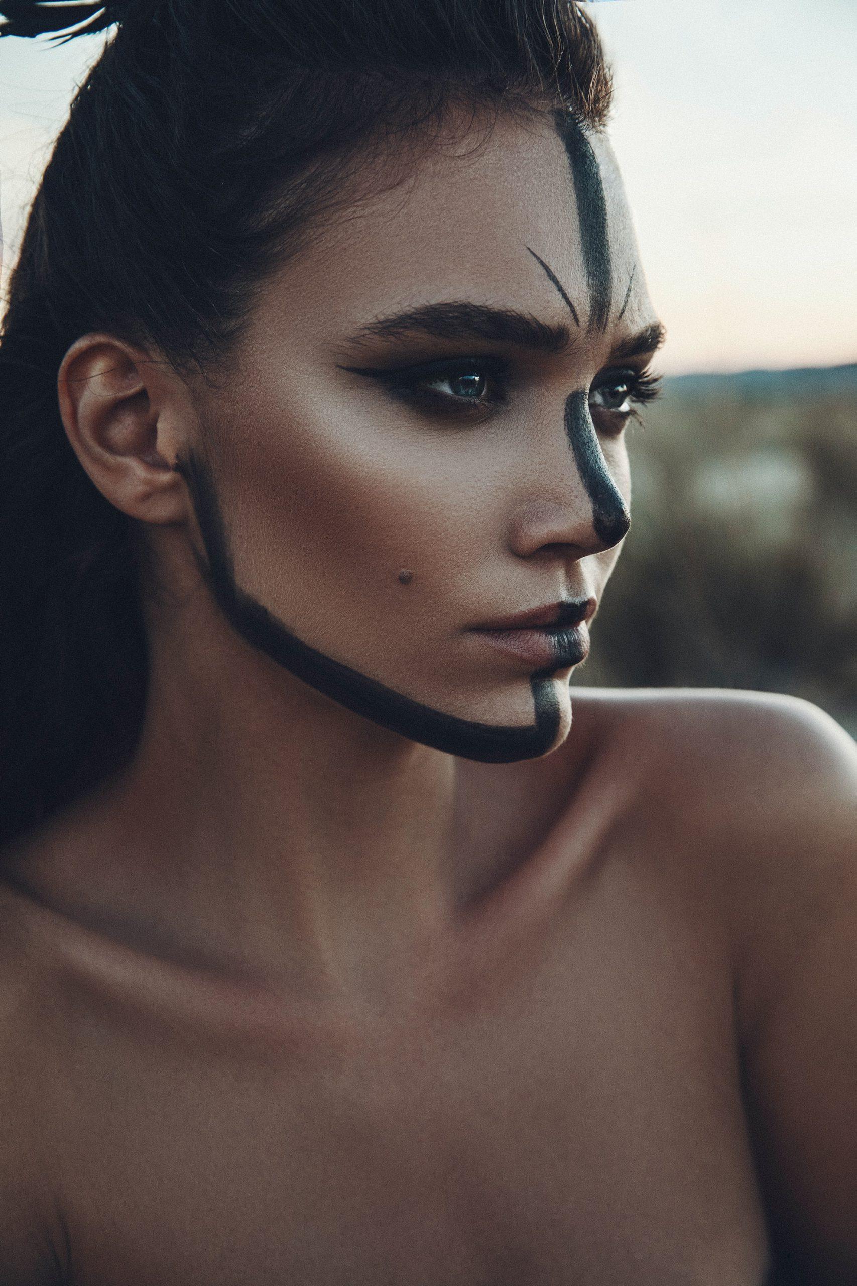 Какво издават чертите на лицето ни?