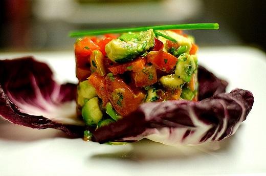 4 места в София с вегетариански привкус