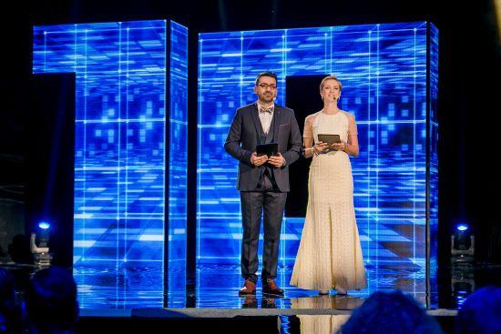 """GRAZIA раздаде наградите """"Жена на годината"""" за 10-ти път"""