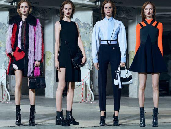 Донатела представи Versace с много по-градско звучене
