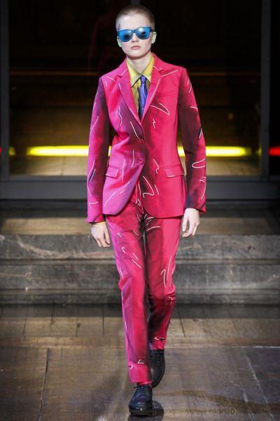 Цветните мъже на Moschino