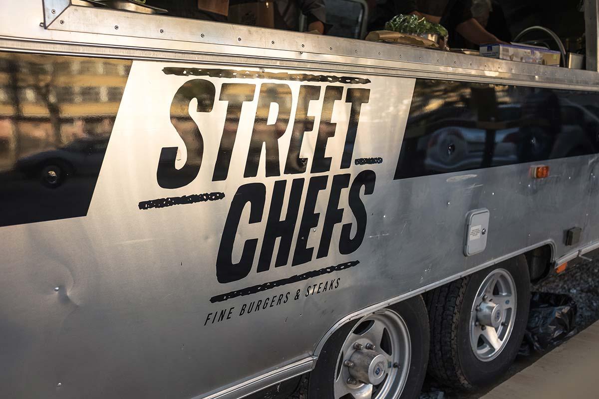 Street Chefs – гурме приключение на четири колела