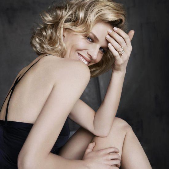 """Ева Херцигова за Dior: """"Вашата възраст е най-хубавата възраст…"""""""