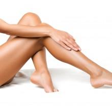 Перфектни крака за 10 минути на ден