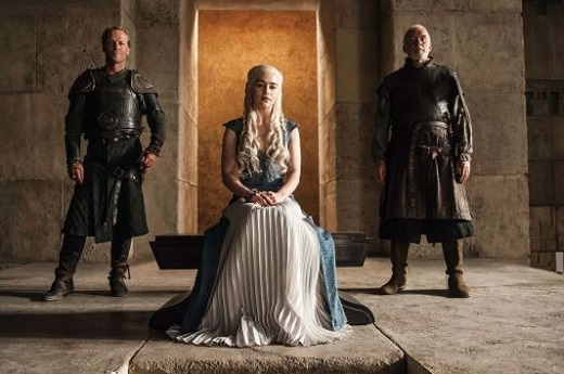 """3 урока по лидерство от """"Игра на тронове"""""""