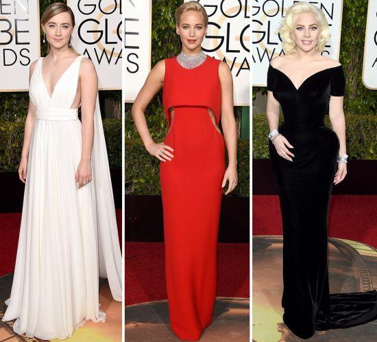 """Наградите """"Златен глобус"""" – победителите и най-красивите рокли от вечерта"""