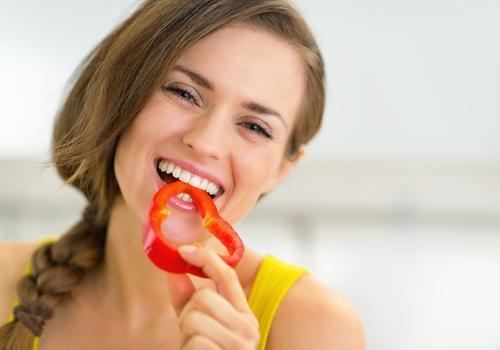 5 съвета за правилно хранене от диетолога на Чанинг Тейтъм
