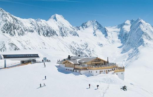 Още 5 от най-добрите планински ресторанти в Европа