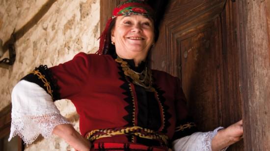 Валя Балканска – когато тя запее, и боговете мълчат