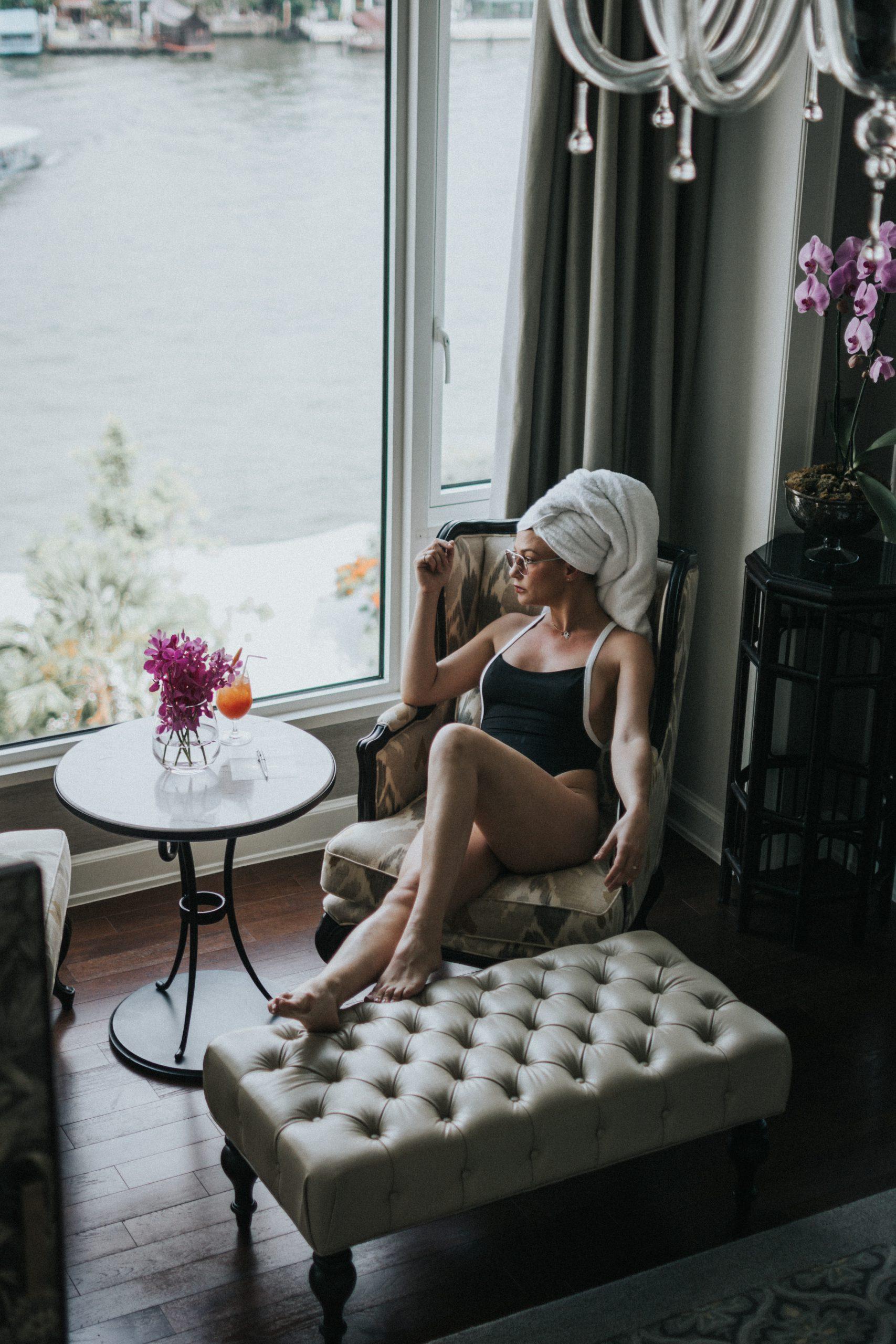 Още ли позволяваме на тялото си да страда от суха кожа?