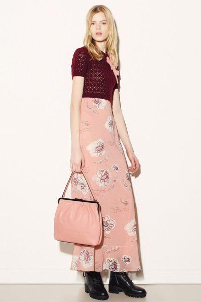 Цветовете на Pantone в модната пролет, която очакваме скоро