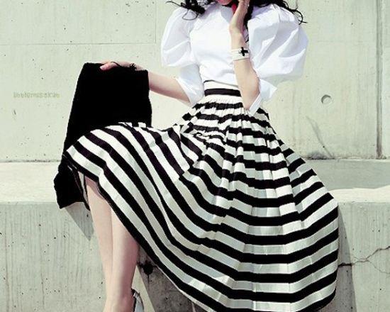 Топ 5 в петък: 5 модни правила, които е време да нарушим