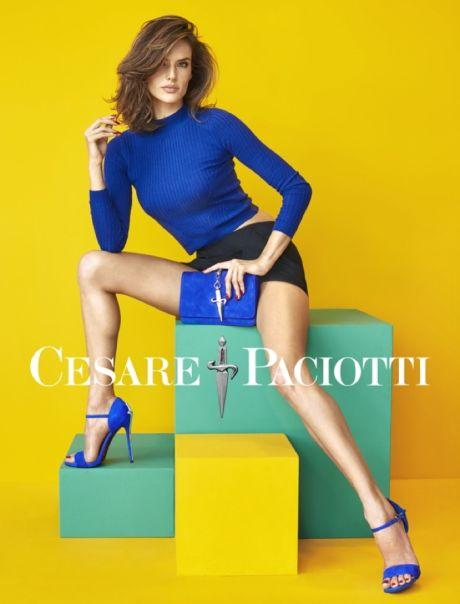 Alessandra-Ambrosio-Cesare-Paciotti-Spring-2016-Campaign01