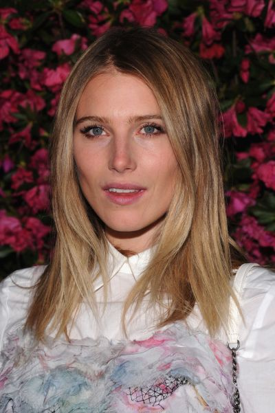NEW YORK, NY - APRIL 24: Dree Hemingway attends the Chanel Tribeca Film Festival Artists Dinner on April 24, 2013 in New York City. (Photo by Jamie McCarthy/Getty Images for Tribeca Film Festival)