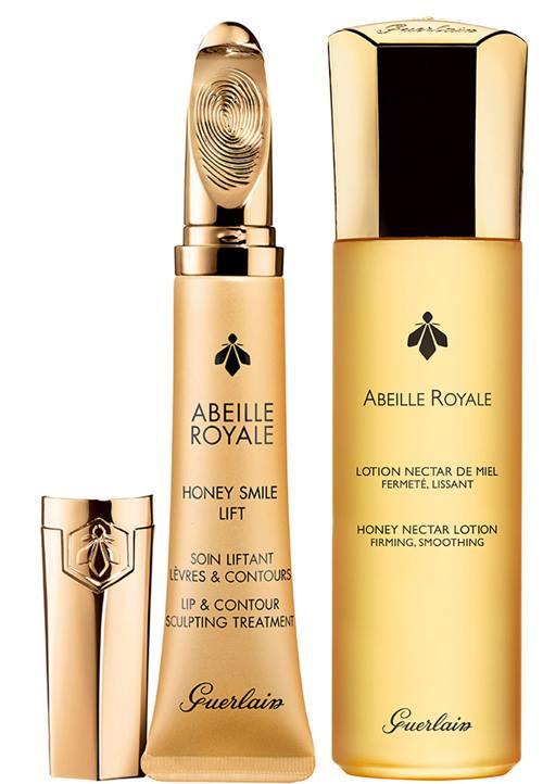 Guerlain доказва, че с Abeille Royale красотата е независима от времето