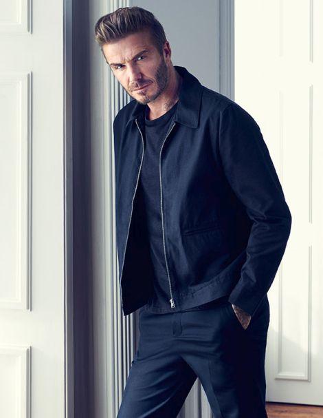 Modern Essentials selected by David Beckham SS16_1