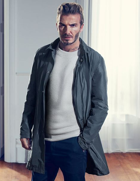 Modern Essentials selected by David Beckham SS16_2