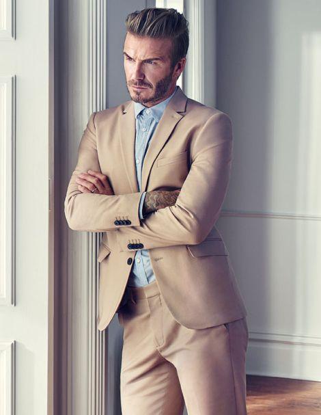 Modern Essentials selected by David Beckham SS16_3