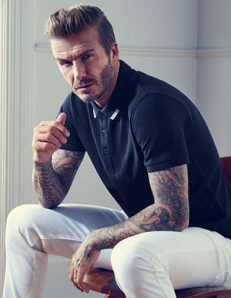 Modern Essentials selected by David Beckham SS16_4