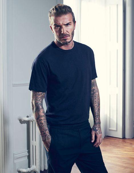 Modern Essentials selected by David Beckham SS16_5